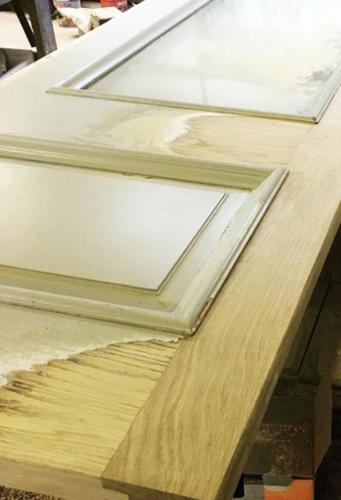 Window Repair - Stonehaven