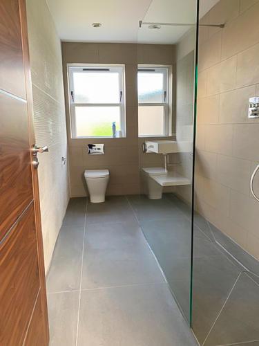 Bathroom Maintenance