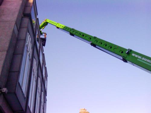 Roofing in Aberdeen